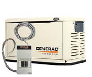 Generator Services Chicago
