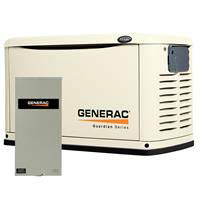 Backup Generator Chicago