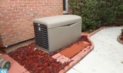 Home Generator Installation Chicago