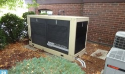 Standby Generators Chicago